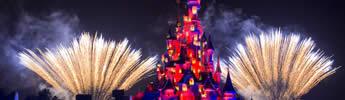 Navetta Disneyland Parigi